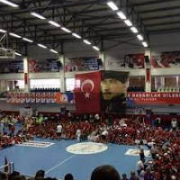 Muratpaşa Bld. Süleyman Evcilmen Spor Salonu