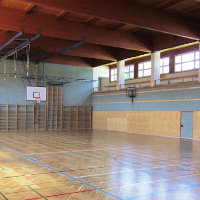 Sporthalle Purgstall