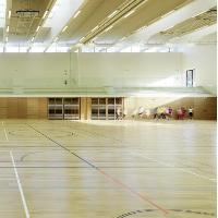 Sporthalle Hausmannstätten