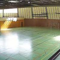 Sporthalle Per Albin Hansson-Siedlung Ost