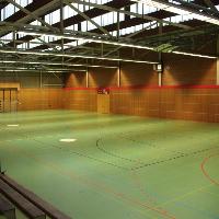 Messehalle Dornbirn