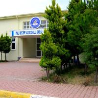 Denizli Vali Recep Yazıcıoğlu Spor Salonu