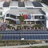 ASKİ Atatürk Spor Salonu