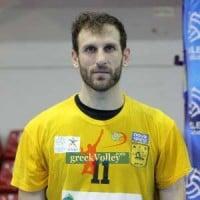 Christos Mpelos