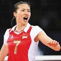 Suhong Zhou