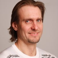Ruslan Olikhver