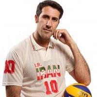 Behnam Mahmoudi