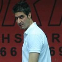 Saeid Rezaei