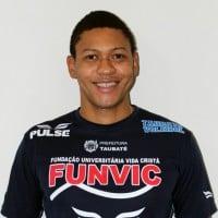 Leandro Araujo da Silva