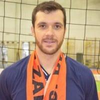 Michalis Sarikeisoglou