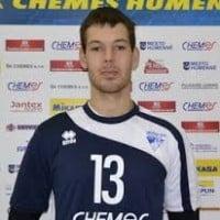 Mateusz Leszczawski
