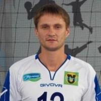 Valentin Burkovskiy