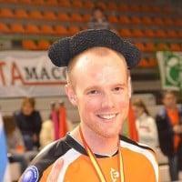 Matt Webber