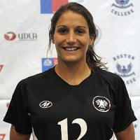 Georgina Klug