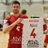 Oliver Kimber