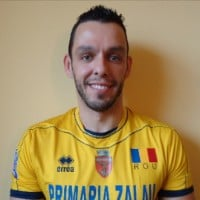 Marcos Barbosa Cavallari