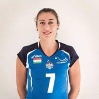 Irena Mishonova
