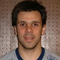 Carlos Javier Weber