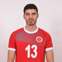 Mahmoud Lashlem