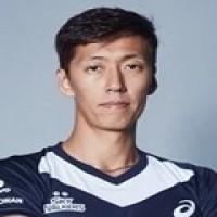 Bong-Woo Yun