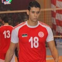 Mohammed Alghoul