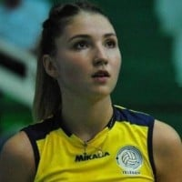 Anastasiia Baidiuk