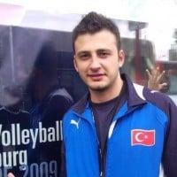 Taner Akgün