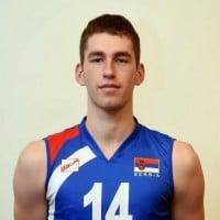 Luka Velickovic