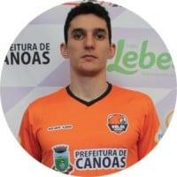Lucas Thomaz Ribeiro