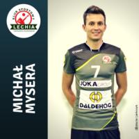 Michał Mysera
