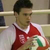 Damian Parkitny