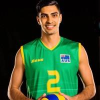 Arash Dosanjh