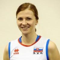 Dominika Drobňáková