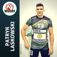 Patryk Laskowski