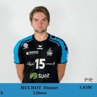 Dimitri Huchot