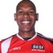 Enoch Paulino Júnior de Souza