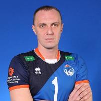 Andrey Zubkov