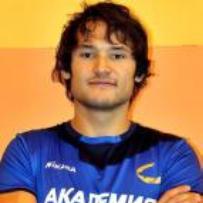 Arsenii Sarlybaev