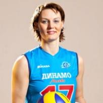 Angelina Hübner-Grün