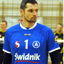 Michał Baranowski