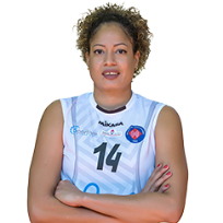 Rachel Sánchez Perez
