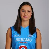 Vera Ulyakina