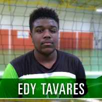 Edmilson Tavares