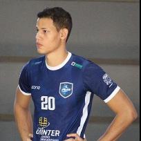 Symon Thales Silva de Lima