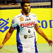 Alexsandro Dyego Oliveira Do Nascimento