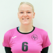Laura N. Kjelstrup