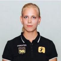 Anastasia Podoshvina