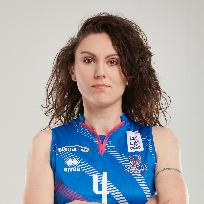 Kristina Yordanska