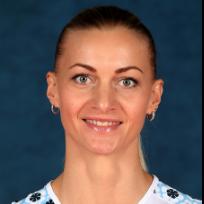 Marina Maryukhnich