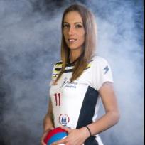 Kristina Češljar